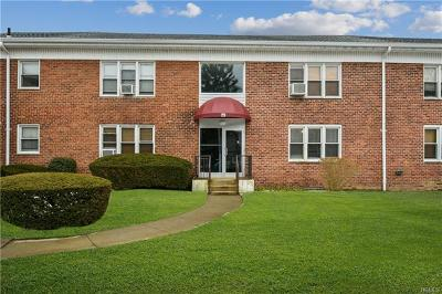 Westchester County Co-Operative For Sale: 29 Winchester Avenue #1B