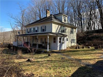 Putnam County Rental For Rent: 73 Lane Gate Road