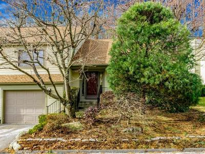 Somers Condo/Townhouse For Sale: 648 Heritage Hills #B