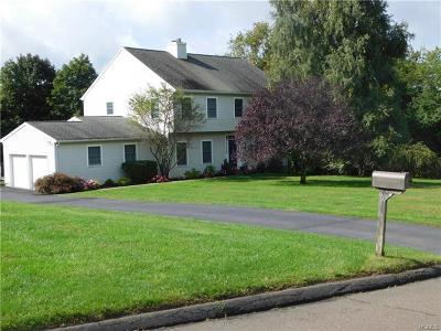 Brewster Single Family Home For Sale: 9 Coventry Lane