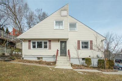 Rockland County Single Family Home For Sale: 5 Wolfe Drive