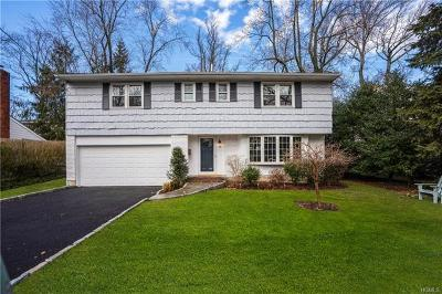 Westchester County Rental For Rent: 26 Sherwood Drive