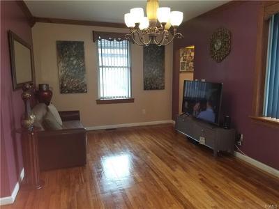 Bronx Single Family Home For Sale: 2753 Laconia Avenue