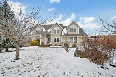 Poughquag Single Family Home For Sale: 93 Roosevelt Drive