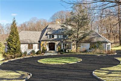 Briarcliff Manor Single Family Home For Sale: 11 Tower Hill Road