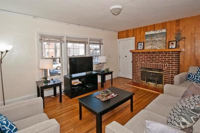 Yonkers Rental For Rent: 28 Clayton Place