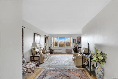 Yonkers Co-Operative For Sale: 609 Palmer Road #6E