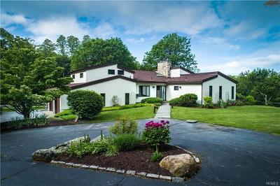 Dutchess County Single Family Home For Sale: 28 Strawberry Hill Road