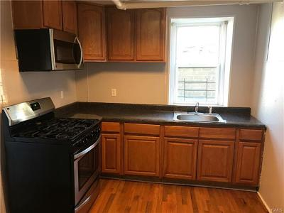 Yonkers Rental For Rent: 7 Cliff Street