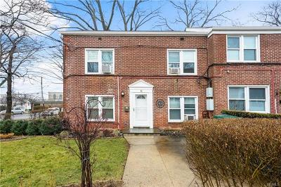 Yonkers Co-Operative For Sale: 10 Hilltop Acres #10