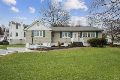 Garnerville Single Family Home For Sale: 83 Capt Shankey Drive