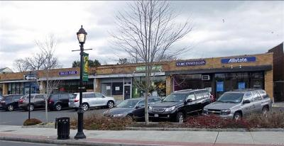 Eastchester Commercial For Sale: 28-30 Mill Road