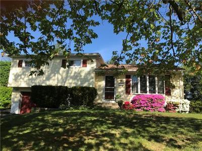 Nanuet Single Family Home For Sale: 12 Terrace Avenue