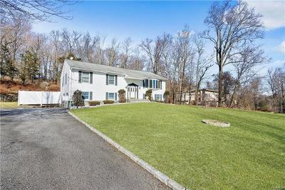 Ossining Single Family Home For Sale: 8 Morningside Court