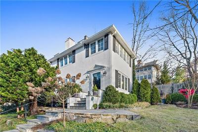 Bronxville Single Family Home For Sale: 8 Beverly Road