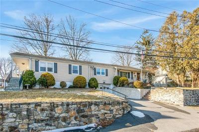 Westchester County Multi Family 2-4 For Sale: 1328 Sherman Avenue