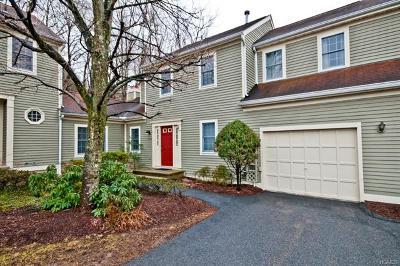 Mount Kisco Single Family Home For Sale: 3503 Victoria Drive