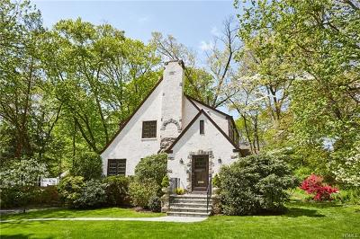 New Rochelle NY Single Family Home For Sale: $925,000
