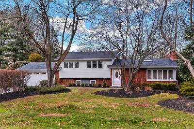 Single Family Home For Sale: 22 Sharon Drive