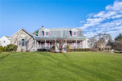 Rockland County Single Family Home For Sale: 16 Sylvanus Court