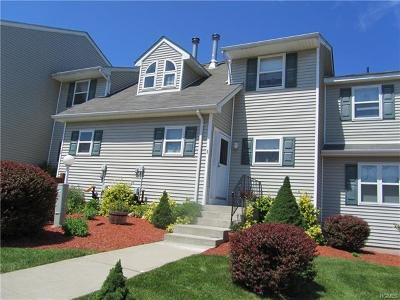 Pine Bush Condo/Townhouse For Sale: 99 Boniface Drive #6D