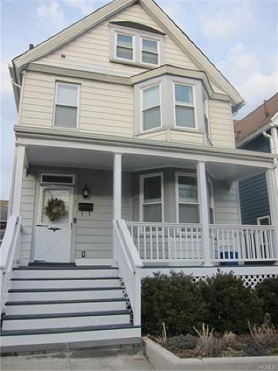 Bergen County, Hudson County, Passaic County, Westchester County Single Family Home For Sale: 31 Lawrence Avenue