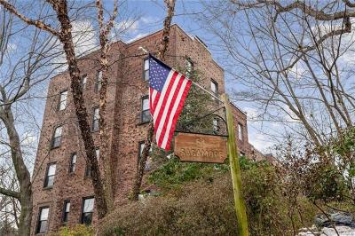 Westchester County Condo/Townhouse For Sale: 64 Sagamore Road #A7