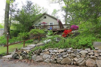 Putnam County Single Family Home For Sale: 33 Dunderberg Road