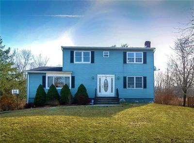 Washingtonville Single Family Home For Sale: 107 Barnes Road