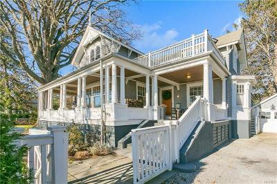 Larchmont Single Family Home For Sale: 108 Park Avenue