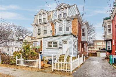 Multi Family 2-4 For Sale: 558 Van Cortlandt Park Avenue
