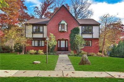 Pelham Single Family Home For Sale: 144 Pelhamdale Avenue