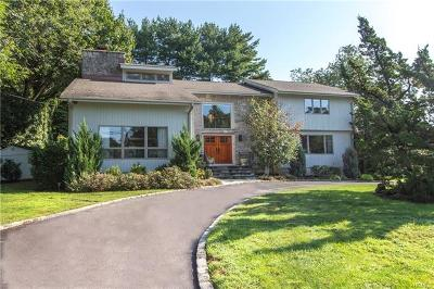 Rye Single Family Home For Sale: 25 Norman Drive