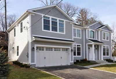 Ardsley Single Family Home For Sale: Lot 3 Fairmont Avenue