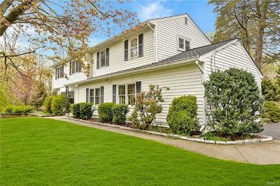 Ossining Single Family Home For Sale: 28 Highview Road