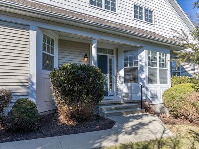 Connecticut Condo/Townhouse For Sale: 28 Faith Lane