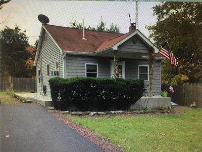 Single Family Home For Sale: 13 Randall Plaza