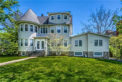 New Rochelle Single Family Home For Sale: 65 Argyll Avenue