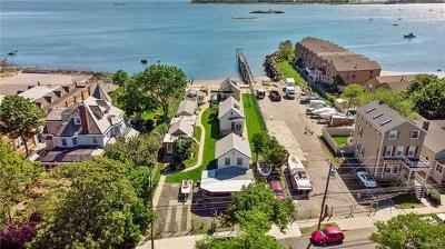 Bronx Multi Family 2-4 For Sale: 574 Minnieford Avenue