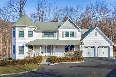 Rockland County Single Family Home For Sale: 3 Prosperity Drive