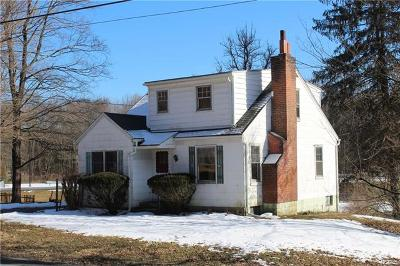 Pleasant Valley Single Family Home For Sale: 106 Wigsten Road