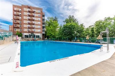 Yonkers Co-Operative For Sale: 11 Balint Drive #751