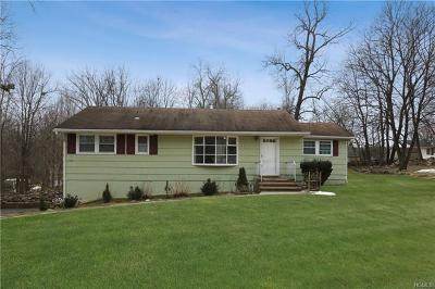 Newburgh Single Family Home For Sale: 12 Tulip Lane