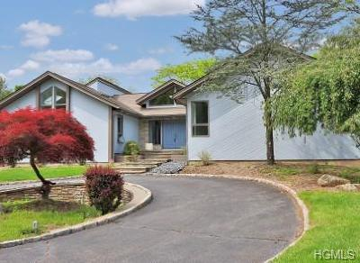 Single Family Home For Sale: 26 Rolling Way