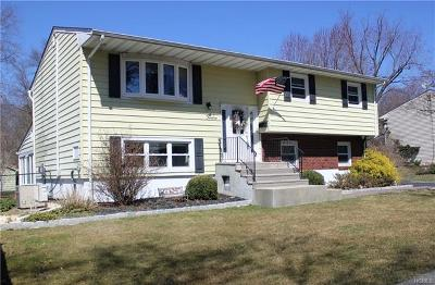 Rockland County Single Family Home For Sale: 12 Mary Street