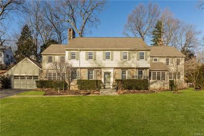 Connecticut Single Family Home For Sale: 90 Orchard Drive