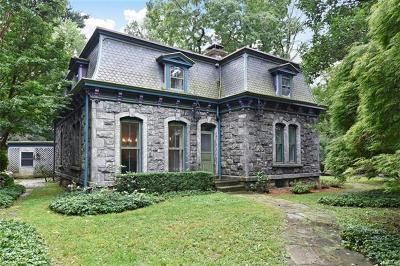 Irvington Single Family Home For Sale: 9 Dows Lane