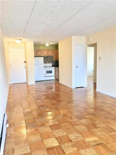 Yonkers Rental For Rent: 687 Bronx River Road #4G