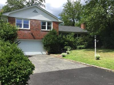 Westchester County Single Family Home For Sale: 14 Lakeview Road