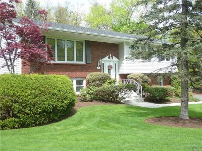 Single Family Home For Sale: 55 Montebello Road